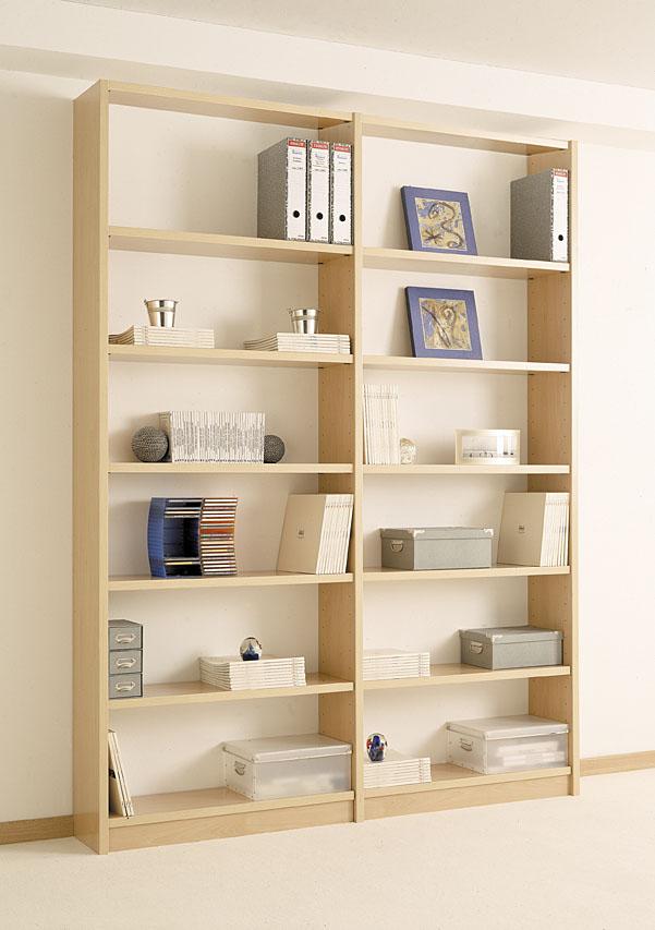 Bibliotecas solytec muebles para la oficina actual for Biblioteca para oficina