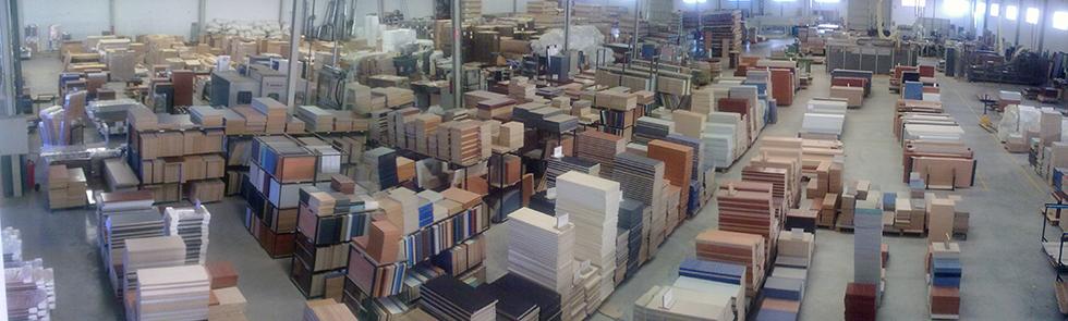 Fábrica muebles de oficina Solytec