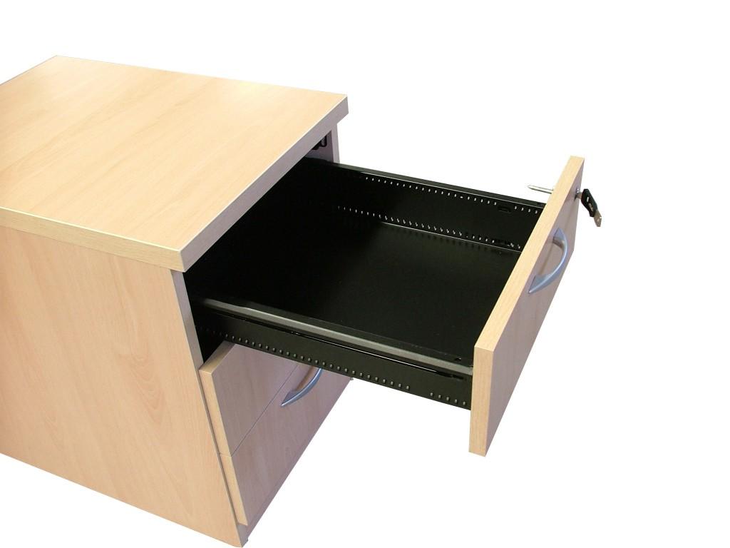 Cajoneras y bucks solytec mobiliario de oficina solytec for Muebles de oficina castilla