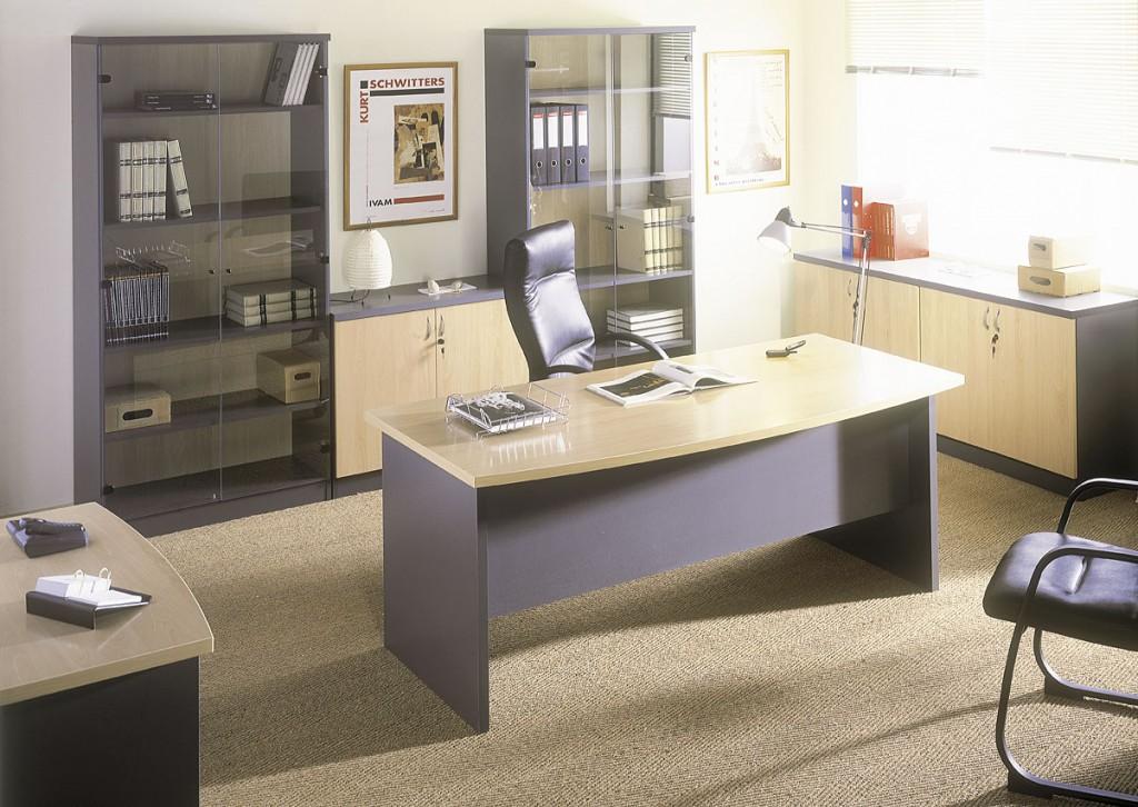 Muebles de oficina haworth