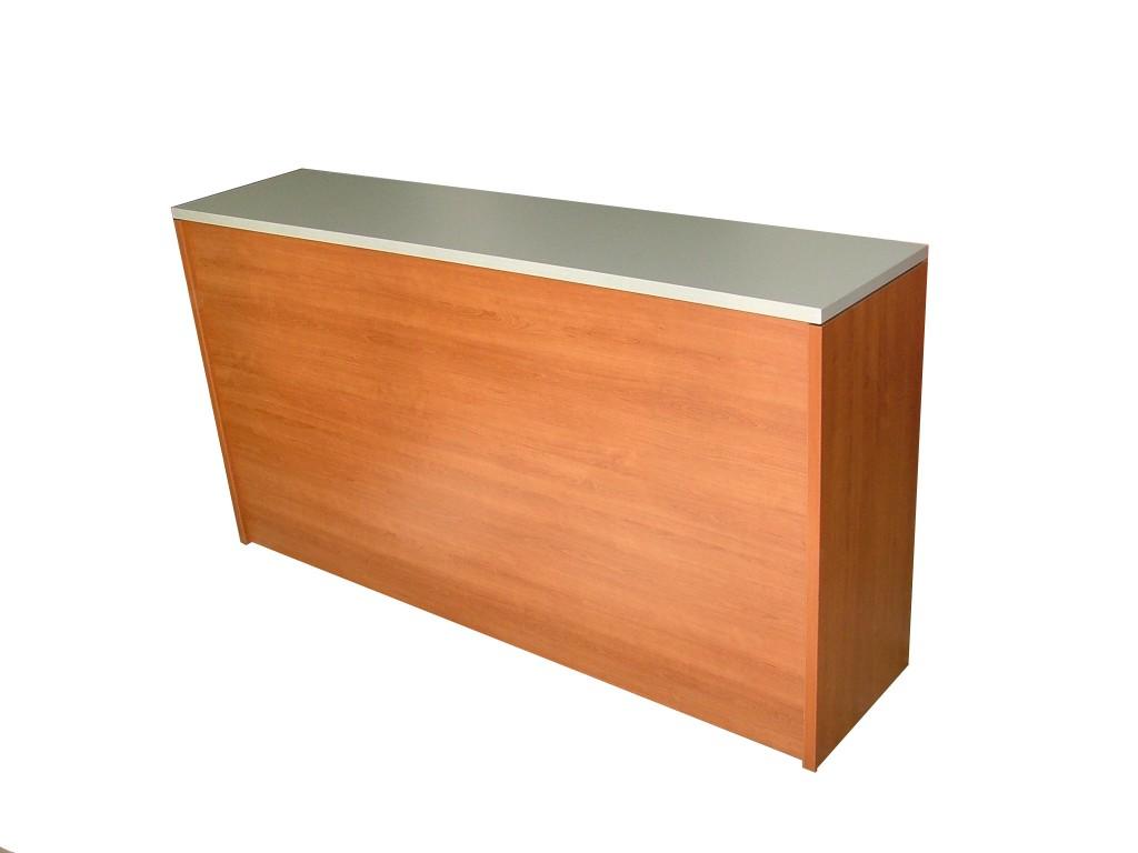 Mostradores solytec mobiliario para oficinas solytec for Mostradores para oficina