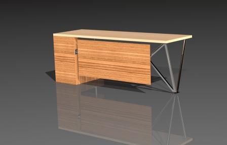 Serie estratos mobiliario de dise o ergon mico solytec for Mobiliario ergonomico de oficina